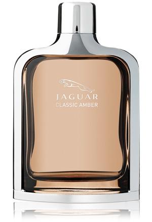 Classic Amber Jaguar para Hombres