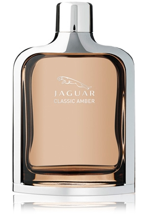 Classic Amber Jaguar de barbati