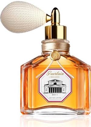 Le Bolshoi 2011 Edition Limitee Guerlain για γυναίκες