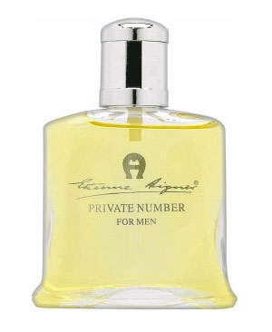 Private Number for Men Etienne Aigner für Männer