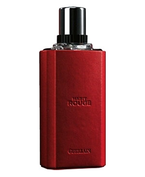 Habit Rouge Habit de Cuir Guerlain for men