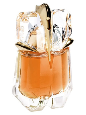 The Taste of Fragrance Alien Thierry Mugler pour femme