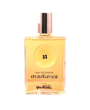 En Avril Un Soir Yves Rocher for women
