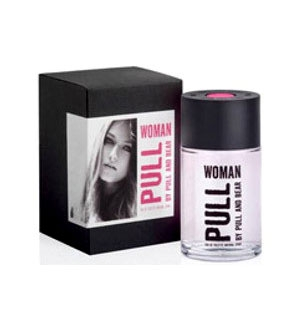 Pull Woman di Pull and Bear da donna
