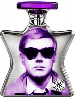 Andy Warhol Bond No 9 for women and men