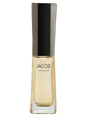 Classique Jacob Perfume A Fragrance For Women 2007