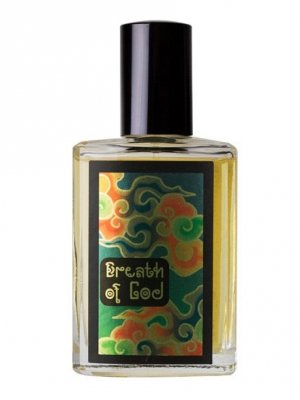 Breath Of God Lush unisex