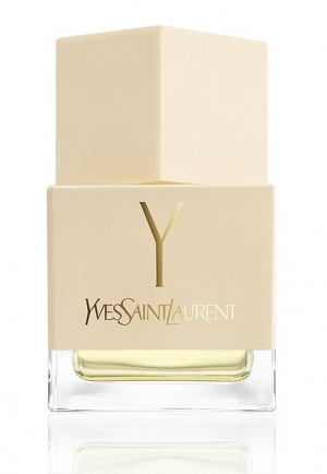 La Collection Y Yves Saint Laurent for women
