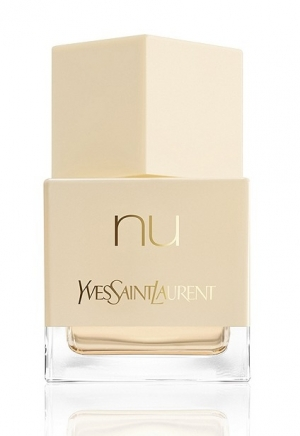 La Collection Nu Yves Saint Laurent Feminino
