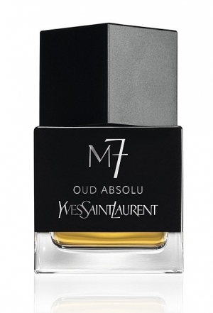La Collection M7 Oud Absolu Yves Saint Laurent de barbati