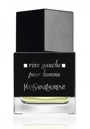 La Collection Rive Gauche Pour Homme Yves Saint Laurent de barbati