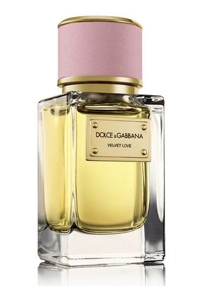 Velvet Love Dolce&Gabbana для женщин