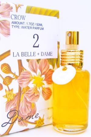 La Belle + Dame Crow für Frauen