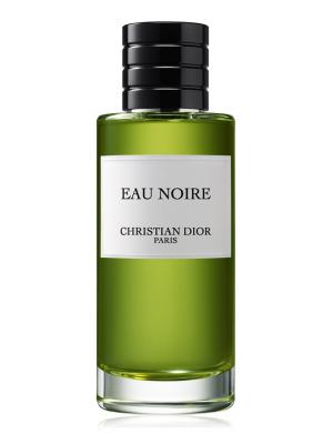 Eau Noire di Christian Dior da donna e da uomo