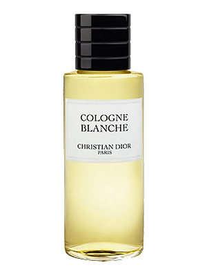 Cologne Blanche Christian Dior unisex