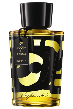 Acqua di Parma Colonia Designer Edition Acqua di Parma for women and men