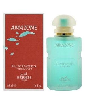 Amazone Eau de Fraicheur Hermes pour femme