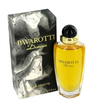 Pavarotti Donna Luciano Pavarotti for women