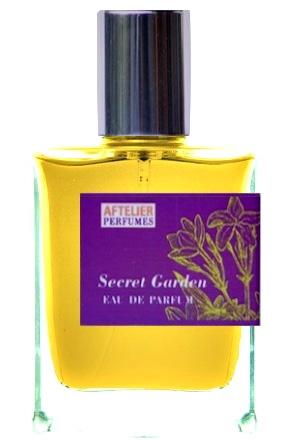 Secret Garden Aftelier unisex
