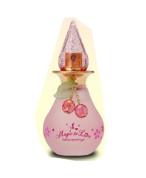 Magic to Love Sakuraberry 2009 Expand für Frauen