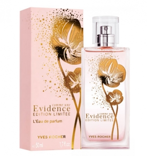 Comme Une Evidence L'Eau de Parfum Yves Rocher for women
