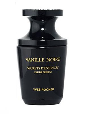 Vanile Noire Eau de Parfum Yves Rocher for women