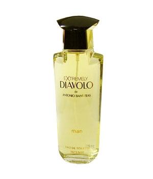 Туалетная вода Diavolo Extremely Men Antonio Banderas для мужчин