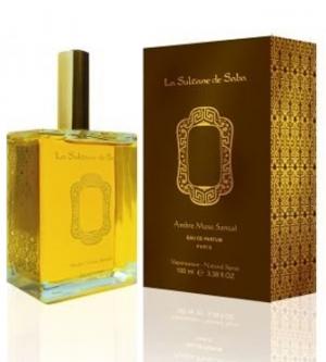 ambre musc santal la sultane de saba perfume a fragrance for women and men 2011. Black Bedroom Furniture Sets. Home Design Ideas