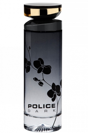 Police Dark Women Police de dama