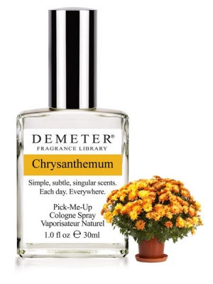 Chrisanthemum Demeter Fragrance для женщин