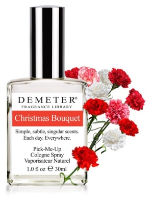Christmas Bouquet Demeter Fragrance für Frauen