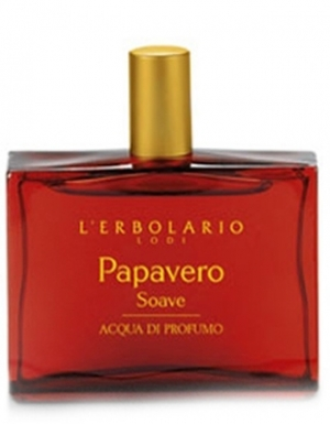 Papavero Soave L`Erbolario for women