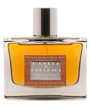 Isabey L'ambre de Carthage Isabey de barbati