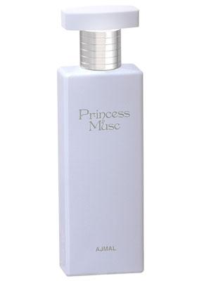 Princess Musk Ajmal para Mujeres