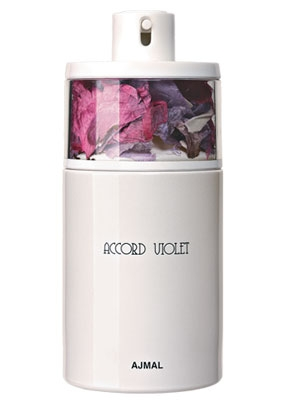 Accord Violet Ajmal für Frauen