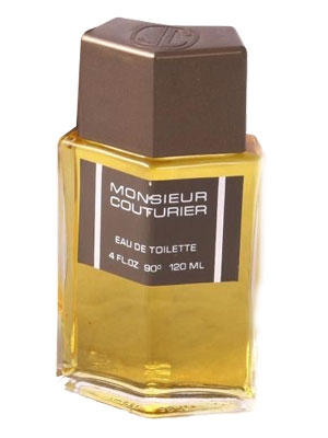 Monsieur Couturier Jean Couturier для мужчин