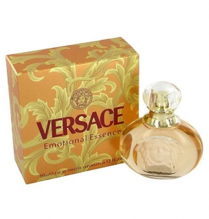 Versace Essence Emotional Versace Feminino