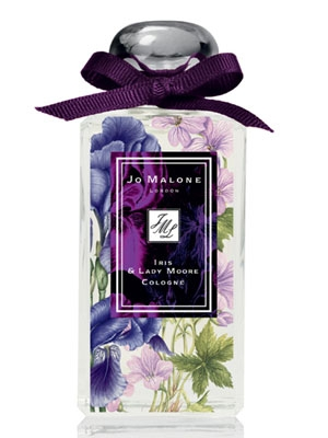Одеколон Iris & Lady Moore Jo Malone London для женщин