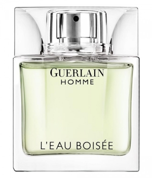 Guerlain L'Homme L'Eau Boisée Guerlain dla mężczyzn