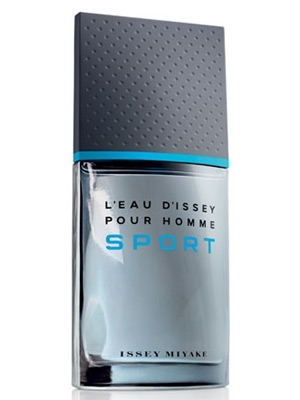L'Eau d'Issey Pour Homme Sport Issey Miyake для мужчин
