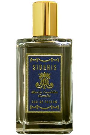 Sideris Maria Candida Gentile dla kobiet i mężczyzn