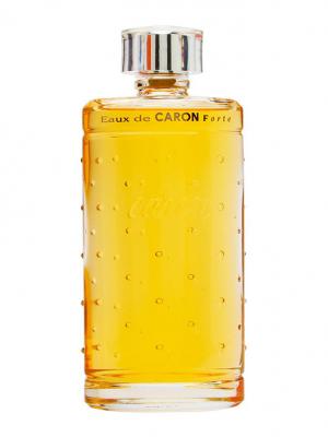 Eaux de Caron Forte Caron dla kobiet i mężczyzn
