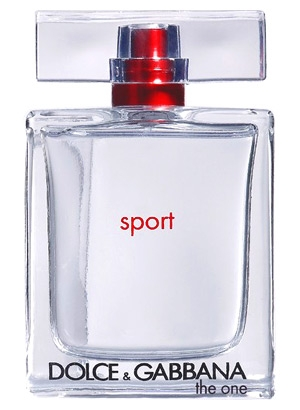 The One Sport Dolce&Gabbana de barbati