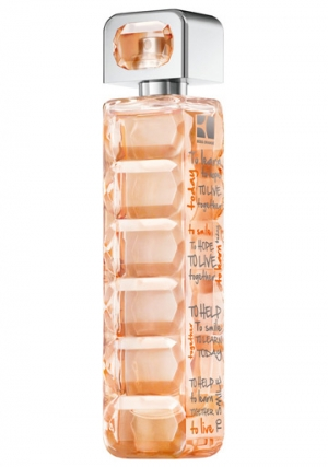 Boss Orange Charity Edition Hugo Boss de dama
