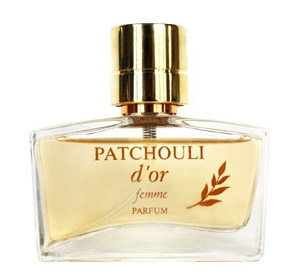 Patchouli d'Or Novaya Zarya للنساء