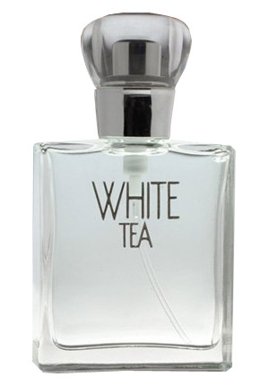 White Tea Novaya Zarya for women
