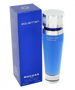 Aquaman Rochas for men
