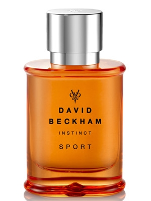 David Beckham Instinct... David Beckham Cologne