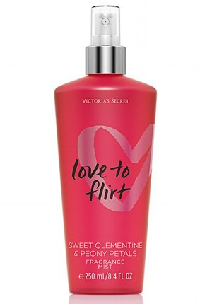 Love to Flirt Victoria`s Secret for women