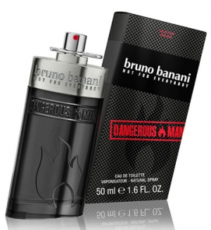 Dangerous Man Bruno Banani для мужчин